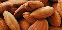 Eat some almonds