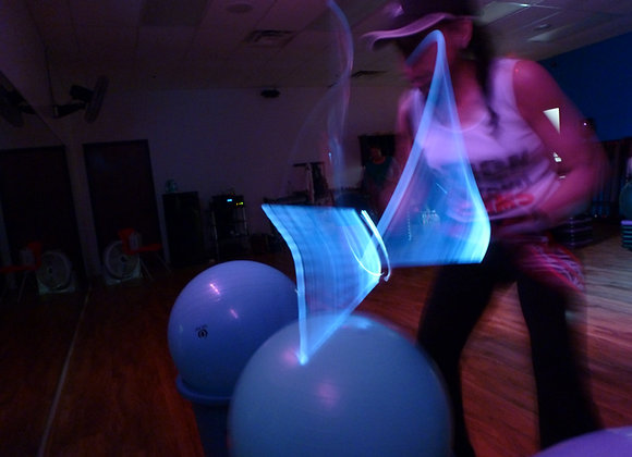 LightUp Drumsticks