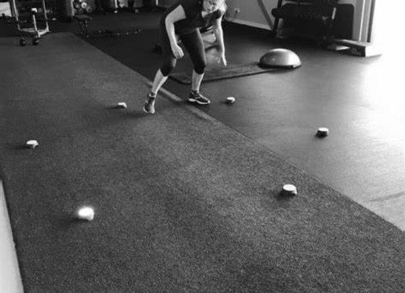 Blaze Pod 16 23min. Personal Training Sessions