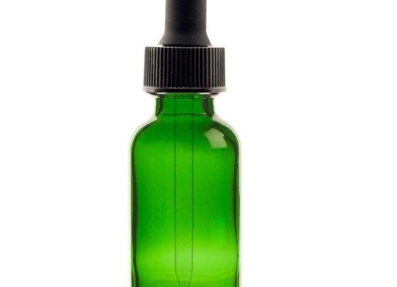 2500mg Full Spectrum CBD Oil 1oz (30ml) bottle