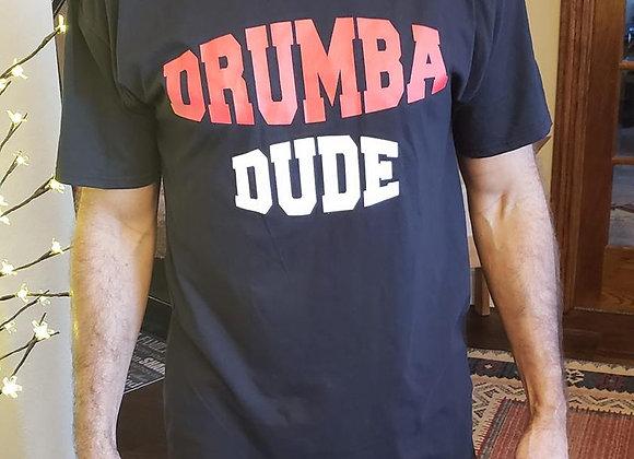 Drumba Dude T-Shirts