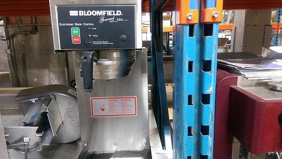Bloomfield Gourmet 1000 E.B.C Airpot Brewer