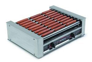 Nemco Hotdog Roller - 27 hot dogs