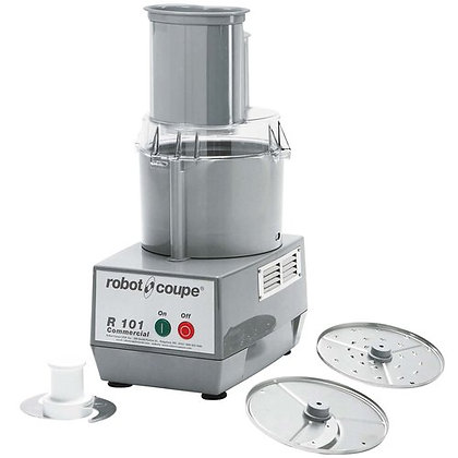 Robot Coupe Combo Cutter and Vegetable Slicer