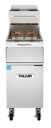 Vulcan 45-50 lb. Gas PowerFry3