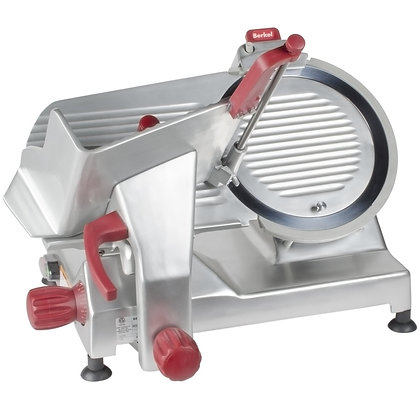 "Berkel 12"" Manual Gravity Feed Slicer"