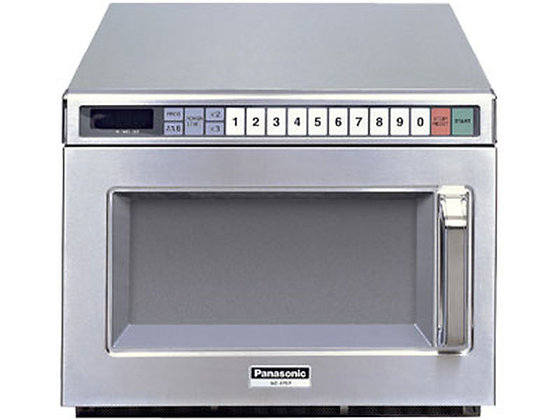 Panasonic 1200 Watt Commercial Microwave Oven