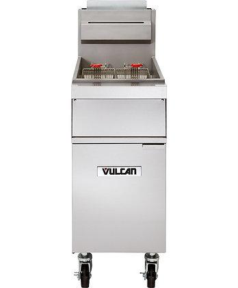 Vulcan 40 lb. Gas Energy Efficient Fryer