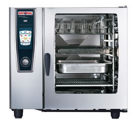 Rational 102 SelfCookingCentre