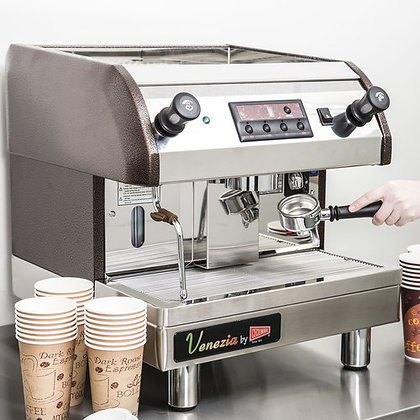 Cecilware Automatic Espresso Machine