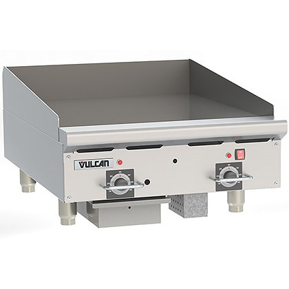 """Vulcan 24"""" Gas Griddle, RapidRecovery"""