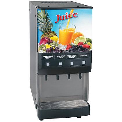 Bunn 4-Flavor Beverage Dispenser