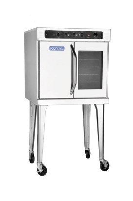 """Royal 38"""" Electric Convection Oven"""