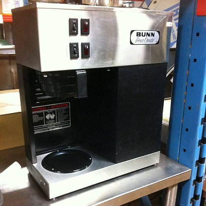 Bunn VPR Pour-Omatic Brewer