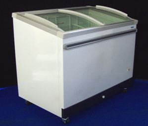 Celcold® CAT Series Ice-cream Freezer