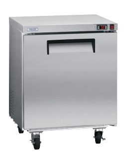 Kelvinator 1-Section Undercounter Freezer