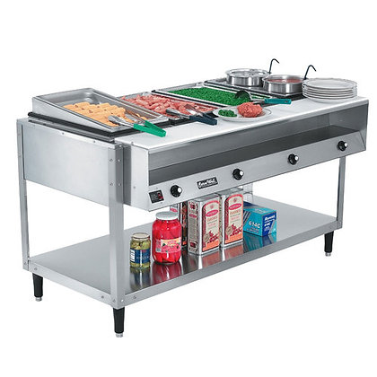Vollrath Economy Thermostatically Control Hot Food Table