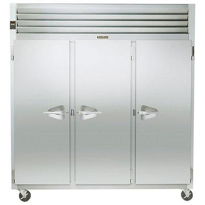 Traulsen Solid 3-Door Cooler