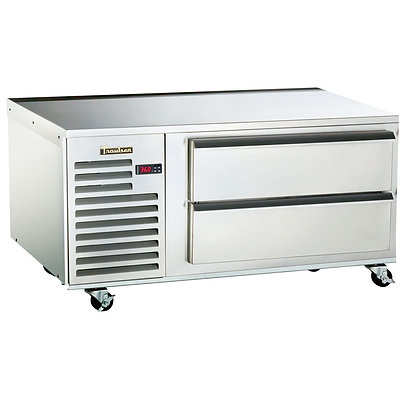 "Traulsen 60"" Chef base"
