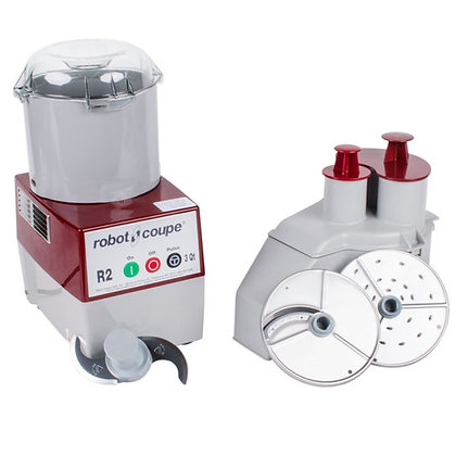 Robot Coupe Continuous feed Food processor