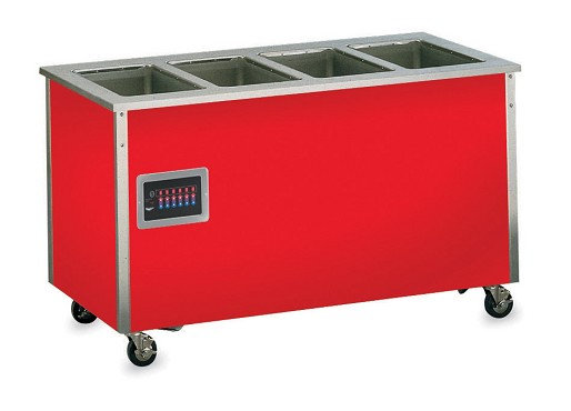 Vollrath Thermostatically Control Hot Food Station
