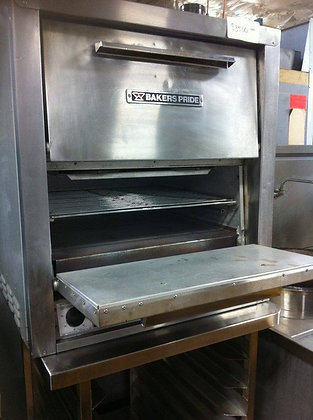Bakers Pride Electric Countertop Pizza Oven