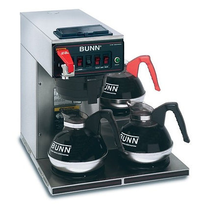 Bunn-O-Matic Carafe Coffee Machine