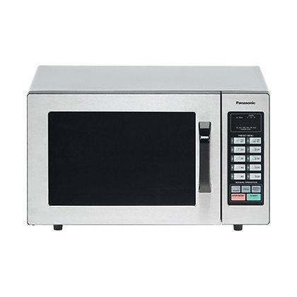 Panasonic® 1000 Watt Microwave Oven