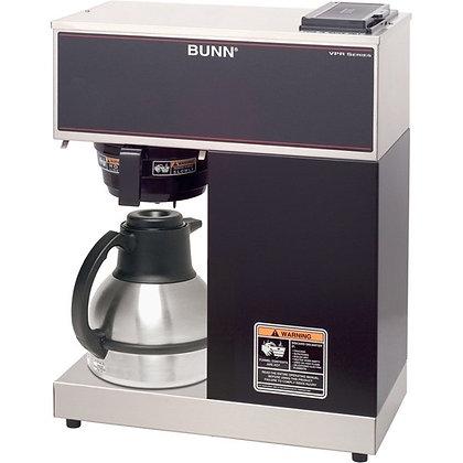 Bunn-O-Matic Pour-Over Coffee Machine