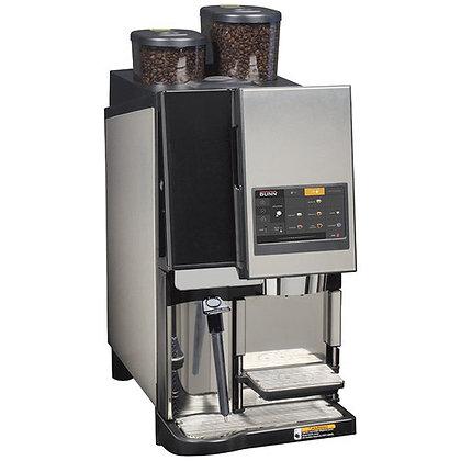 "Bunn ""Build-a-drink"" Guided Machine"
