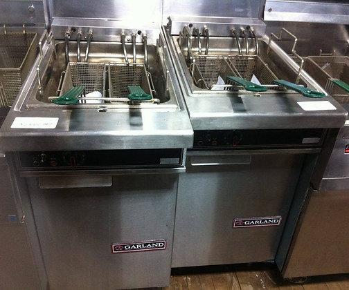 "Garland 18"" Electric Fryer"