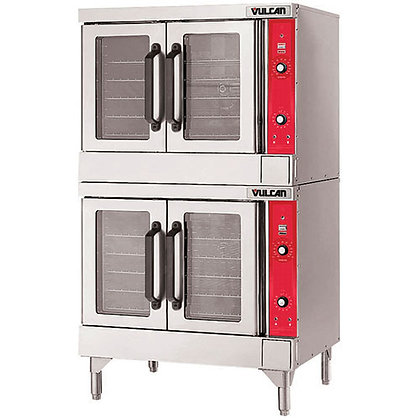 Vulcan Double Deck Electric Convection Oven