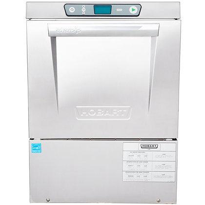 Hobart Undercounter Dishwasher - Advansys System