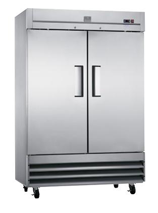 Kelvinator Solid 2-door Cooler