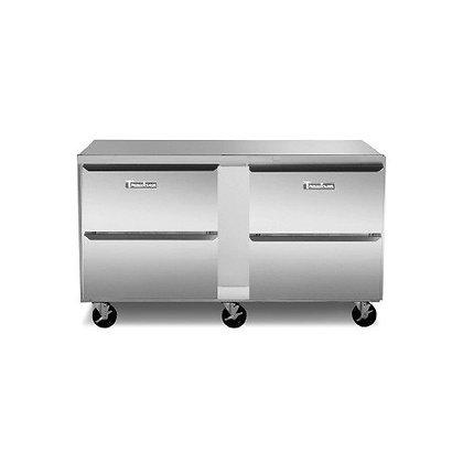 Traulsen 4-Drawer undercounter Cooler