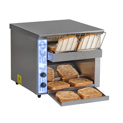 Belleco Conveyor Toaster: JT1 - 350 Slices