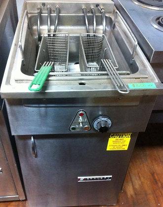 Garland Electric Fryer