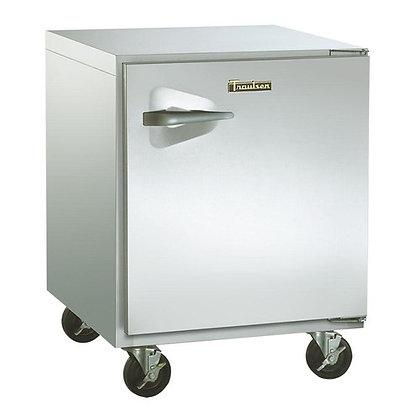 "Traulsen 27"" Undercounter Cooler"