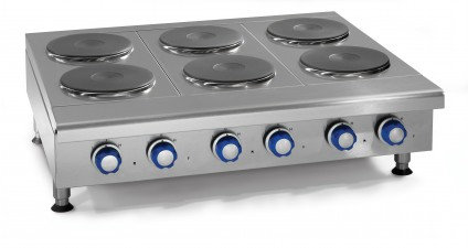 "Imperial 36"" Electric Hotplate"