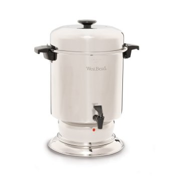 West Bend 55-cup Commercial Coffee Maker