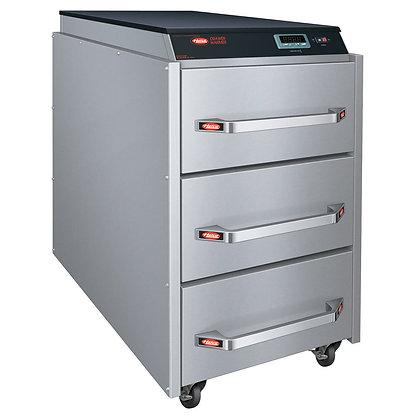 Hatco 3-Drawer Warmer