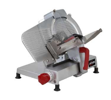 "Axis 9"" Meat Slicer"