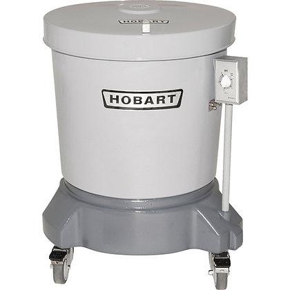 """Hobart 23"""" Electric Salad Dryer - 115V"""