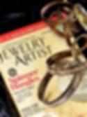 Spinner Bracelet  + magazine.jpg