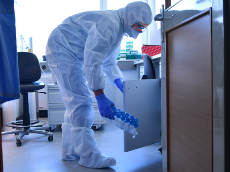 紐邊境檢測更嚴格以應對全球疫情擴散