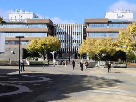 政府將在4月允許千名留學生進入紐西蘭