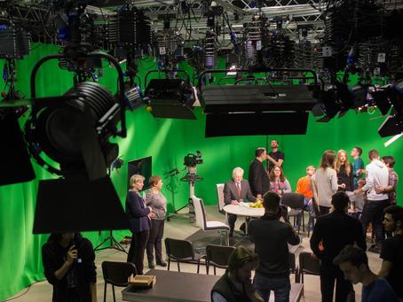 惠靈頓耗資4500萬元打造紐西蘭好萊塢