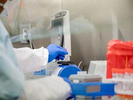 奧塔哥大學疫情檢測方法被多國使用