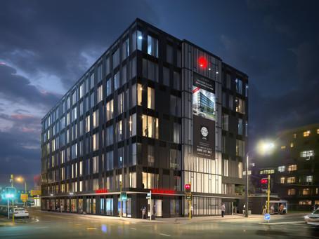 華美達惠靈頓公寓- 您投資規劃中的又一優質選項