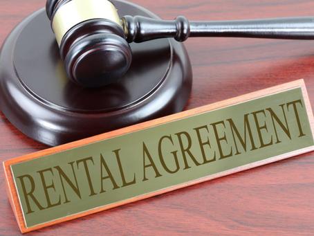 「住宅租賃法」重大修改条款即将生效 一些房东萌生去意